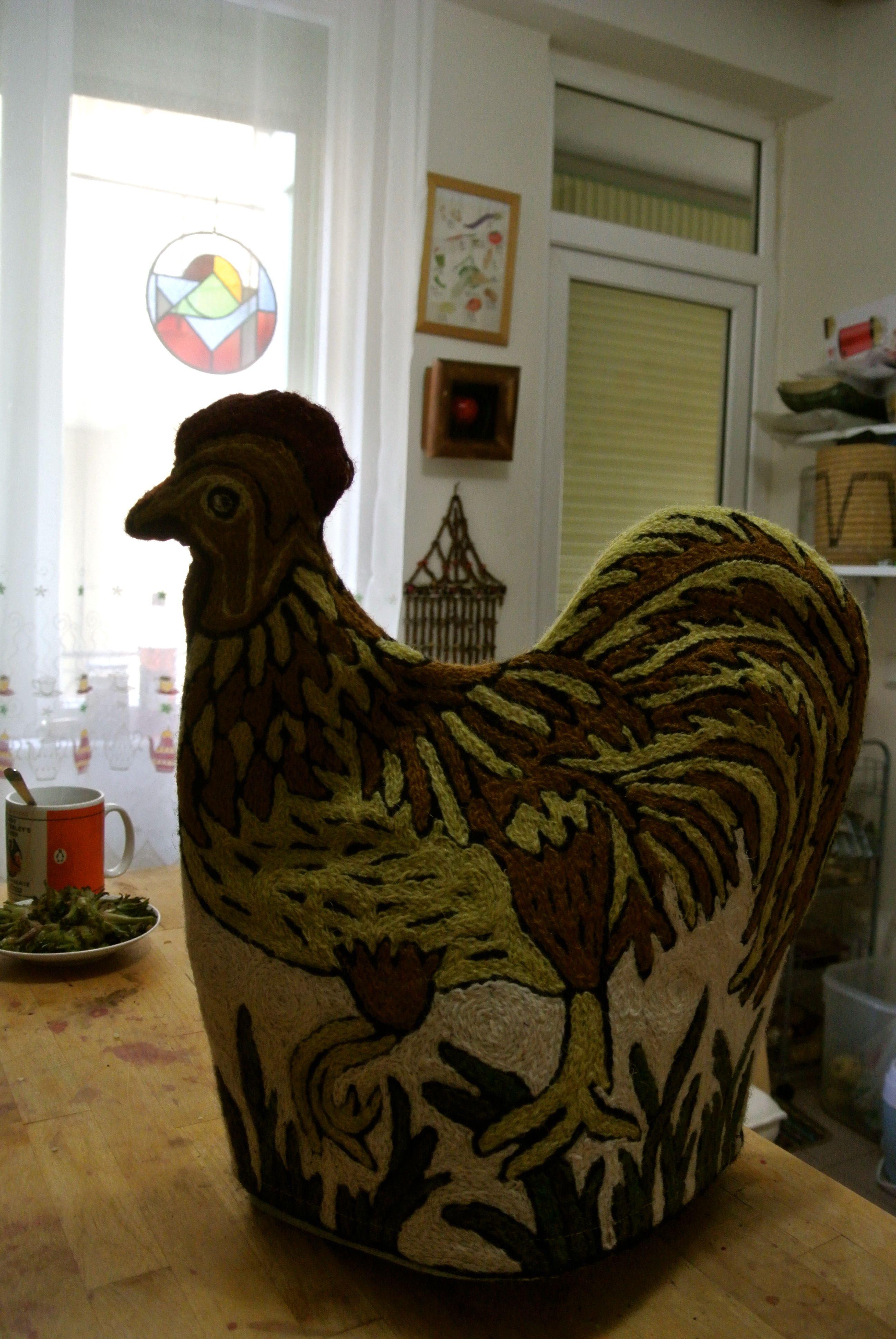 The Garden Kitchen Thanksgiving Garden Correspondent